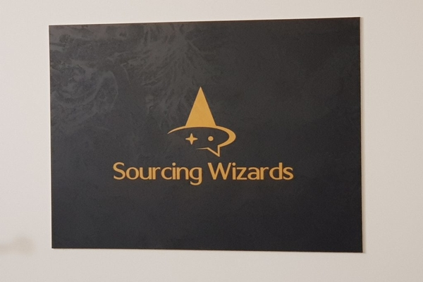 sourcing wizards