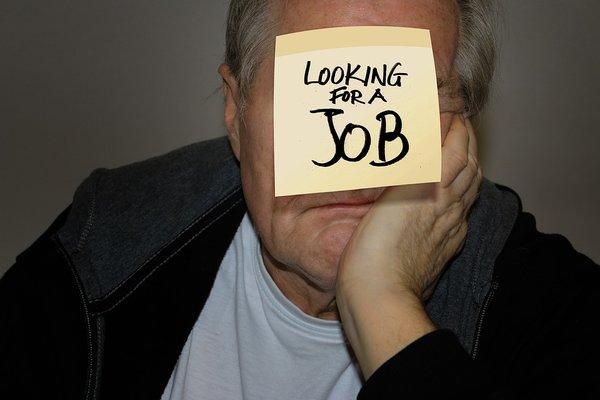 recession job looking